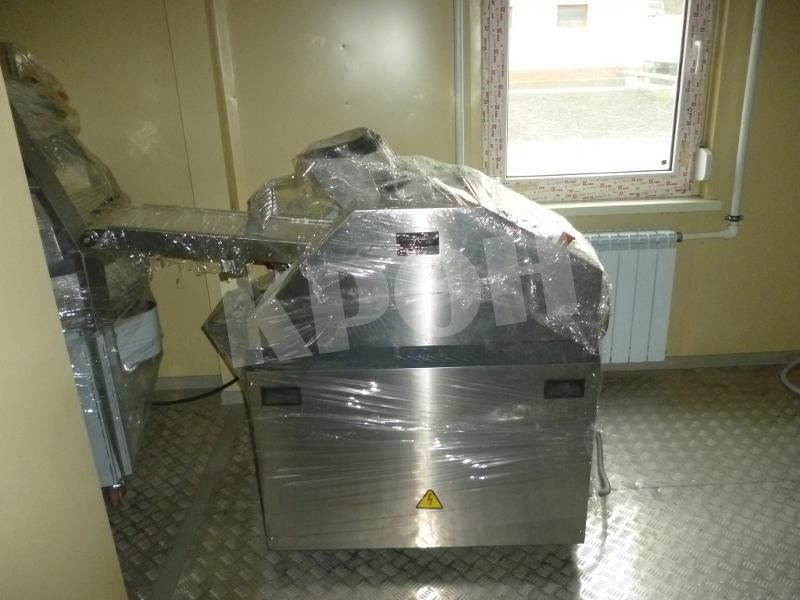 Хлебобулочная печь