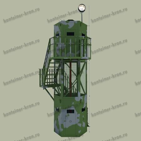 Наблюдательная вышка КРОН-ВН-1