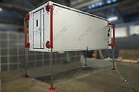 Производство кузов-контейнеров переменного объема