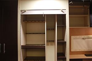 Фото оружейного шкафа ПОЖ