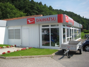 Автомобильные салоны автосервисы и ремонтные мастерские из блок-контейнеров