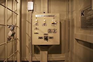 Фотографии кузов-контейнера для хранения оружия и боеприпасов (КХОБ)