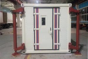 Блок-контейнер для МЧС