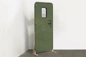 Фото двери для кузов-фургона КРОН-МД-02