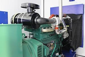 Фото воздухоочистительного фильтра дизельного двигателя