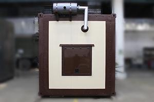 Фотография блок-контейнера для ДГУ 200кВт ЯМЗ