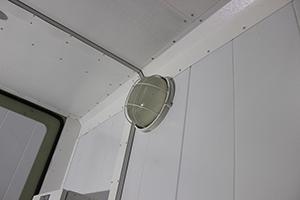 Фото светильника контейнера для ДГУ 200кВт ЯМЗ