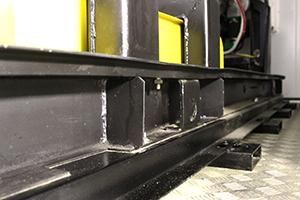 Фото платформы под электростанцию<