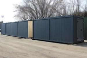 18-ти метровый контейнер