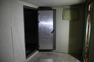 Фото раздвижного контейнера-бани вид №9