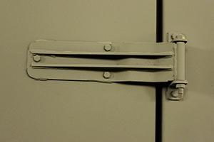 Фото дверной петли КХОБ