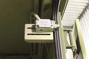 Фото концевого выключателя освещения