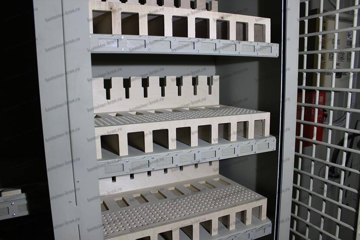 Блок контейнер КХО