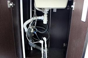 Фото подключения сантехнических коммуникаций