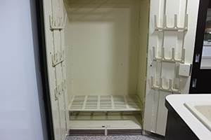 Фотография шкафа для сушки обуви ПОЖ-КФ
