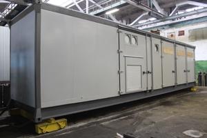 Фотографии контейнера КРОН-КТП-12-01