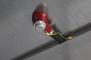 Cистемы газового пожаротушения в контейнере