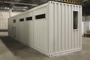 Фото контейнера для инверторов КК-12ФМ