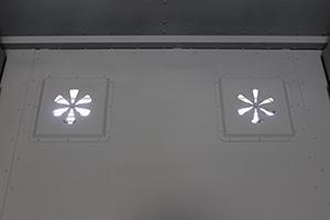 Фото вентиляционных люков с регуляровкой