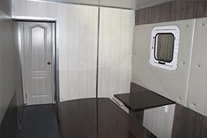 Фотография комнаты для совещаний