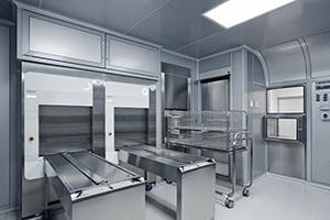 Фото стерилизационного медицинского контейнера