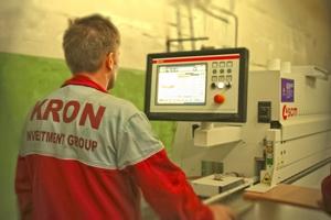 Производство компании Kron Investment Group