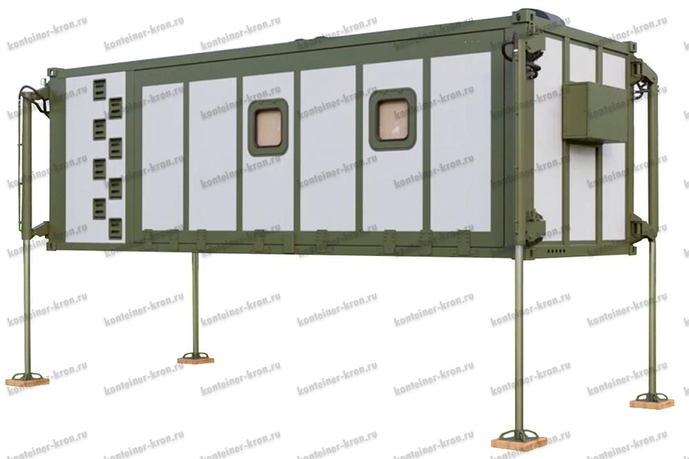 Устройство погрузочно-разгрузочное (ГПРУ) гидравлическое