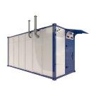 Блок контейнер связи КС-01