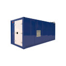 Энергетический блок в контейнере