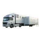 Технологический кузов-контейнер