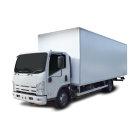 Изотермический кузов-фургон