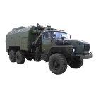 Подвижная автомобильная ремонтная мастерская ПАРМ-1АМ2