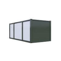 Многоцелевой кузов-контейнер КРОН-КК-01