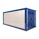 Блок-контейнер КТП