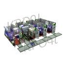 Мобильная аккумуляторная мастерская
