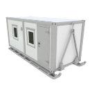 Блок-контейнер на салазках